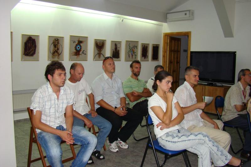 """Lansarea antologiei-""""Alertă de grad zero în proza scurtă românească actuală"""" Sufleu50"""