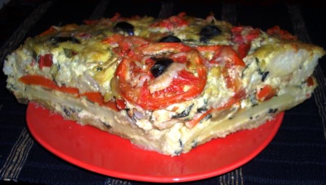 Sufleuri,budinci aperitiv(sarate),musacale Sufleu70