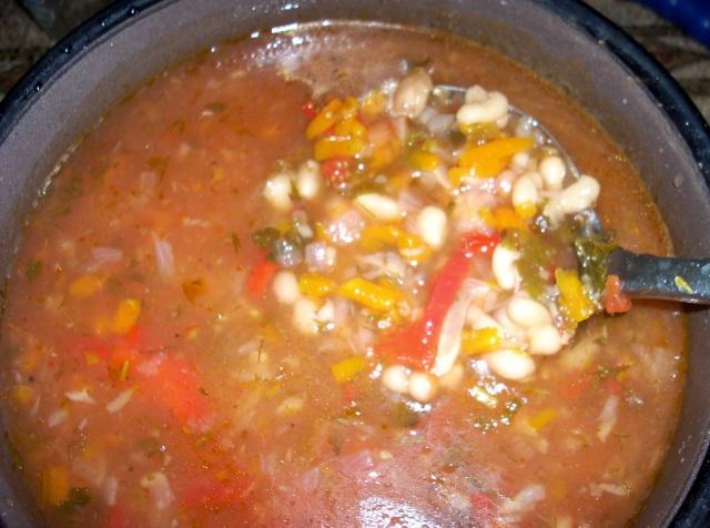 Ciorbe,supe, borsuri de legume si cu carne Tacani18