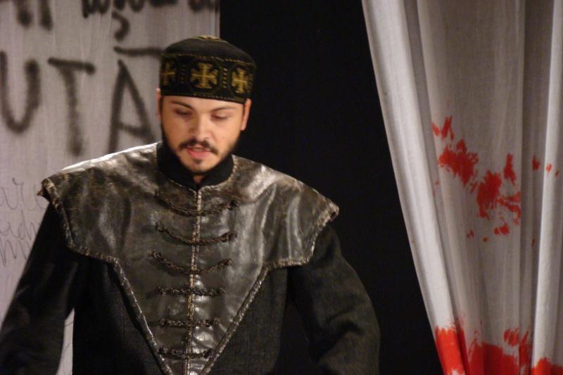 """Premiera """"O sărbătoare princiară"""" la Ateneul Tătărași Teatru28"""