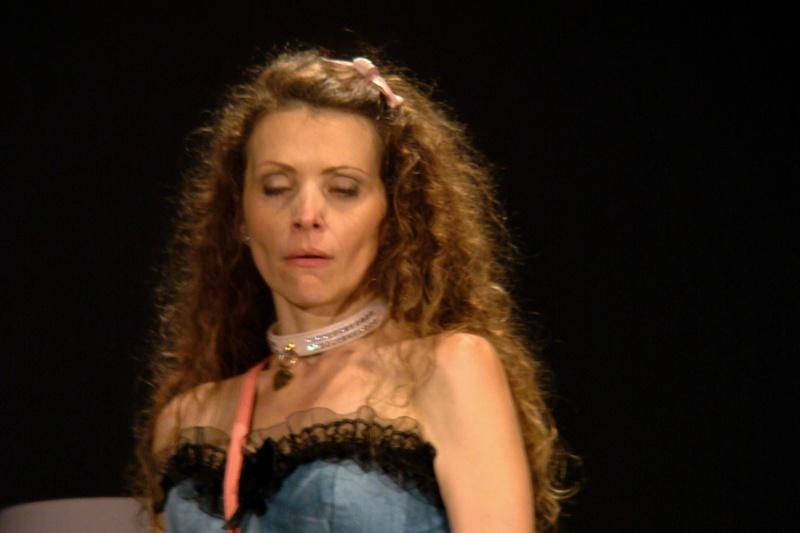 """Festivalul de teatru  """"Dar"""" Iasi Teatru41"""