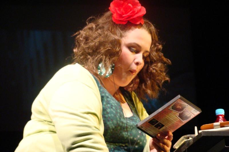 """Festivalul de teatru  """"Dar"""" Iasi Teatru44"""