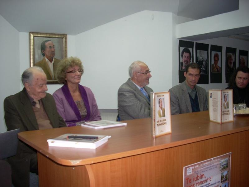 """Lansare de carte:""""Mecena, medic şi misionar Teodorescu"""" de Gheorghe A.M. Ciobanu-23 octombrie 2012 Teodor11"""