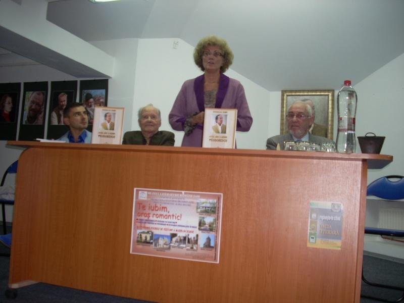 """Lansare de carte:""""Mecena, medic şi misionar Teodorescu"""" de Gheorghe A.M. Ciobanu-23 octombrie 2012 Teodor12"""