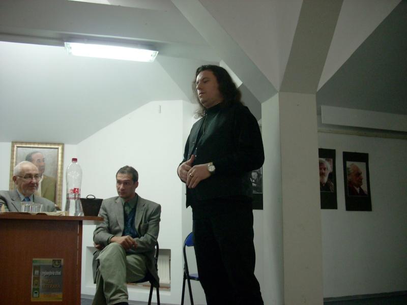 """Lansare de carte:""""Mecena, medic şi misionar Teodorescu"""" de Gheorghe A.M. Ciobanu-23 octombrie 2012 Teodor13"""