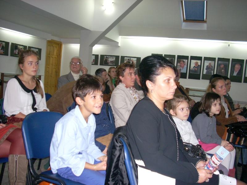 """Lansare de carte:""""Mecena, medic şi misionar Teodorescu"""" de Gheorghe A.M. Ciobanu-23 octombrie 2012 Teodor14"""