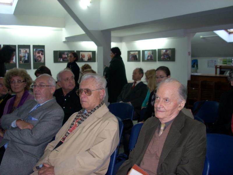 """Lansare de carte:""""Mecena, medic şi misionar Teodorescu"""" de Gheorghe A.M. Ciobanu-23 octombrie 2012 Teodor15"""
