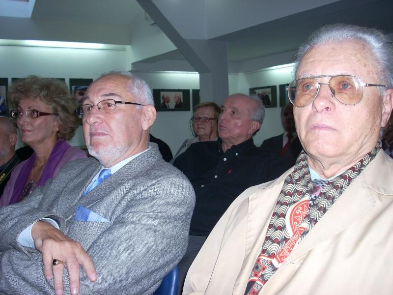 """Lansare de carte:""""Mecena, medic şi misionar Teodorescu"""" de Gheorghe A.M. Ciobanu-23 octombrie 2012 Teodor16"""