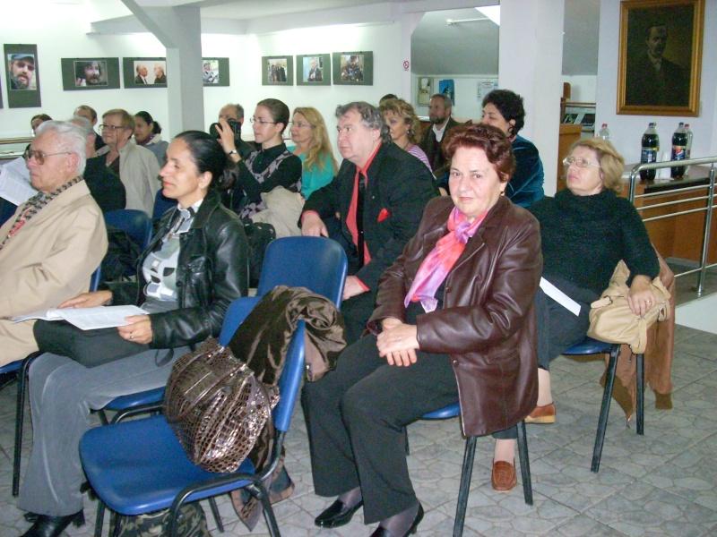 """Lansare de carte:""""Mecena, medic şi misionar Teodorescu"""" de Gheorghe A.M. Ciobanu-23 octombrie 2012 Teodor17"""