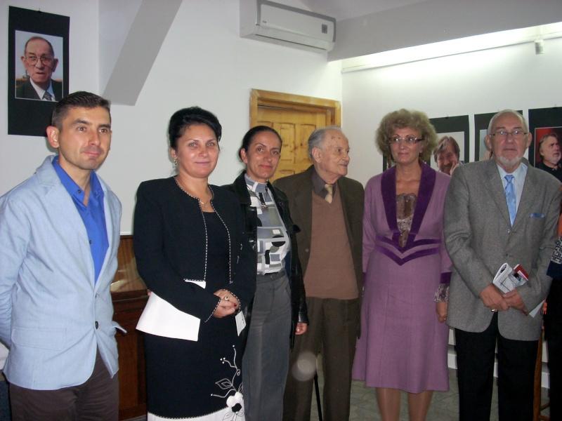"""Lansare de carte:""""Mecena, medic şi misionar Teodorescu"""" de Gheorghe A.M. Ciobanu-23 octombrie 2012 Teodor21"""