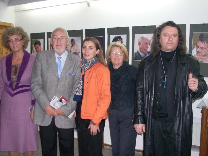 """Lansare de carte:""""Mecena, medic şi misionar Teodorescu"""" de Gheorghe A.M. Ciobanu-23 octombrie 2012 Teodor22"""