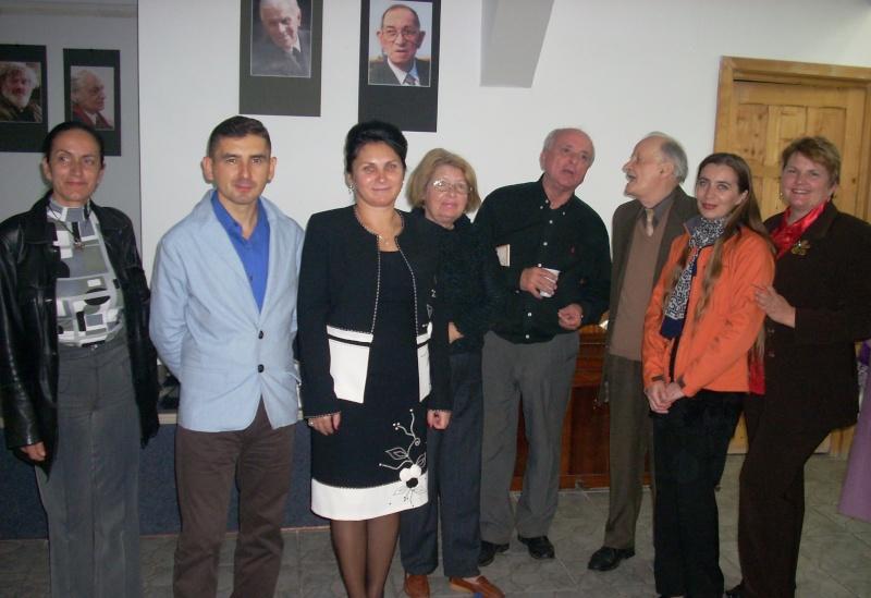 """Lansare de carte:""""Mecena, medic şi misionar Teodorescu"""" de Gheorghe A.M. Ciobanu-23 octombrie 2012 Teodor26"""