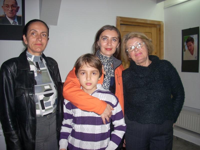 """Lansare de carte:""""Mecena, medic şi misionar Teodorescu"""" de Gheorghe A.M. Ciobanu-23 octombrie 2012 Teodor28"""