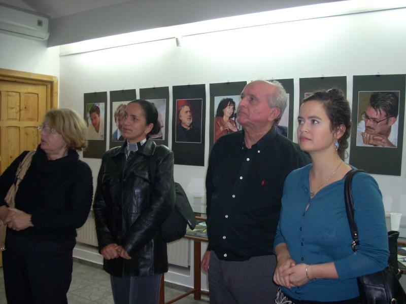 """Lansare de carte:""""Mecena, medic şi misionar Teodorescu"""" de Gheorghe A.M. Ciobanu-23 octombrie 2012 Teodor29"""