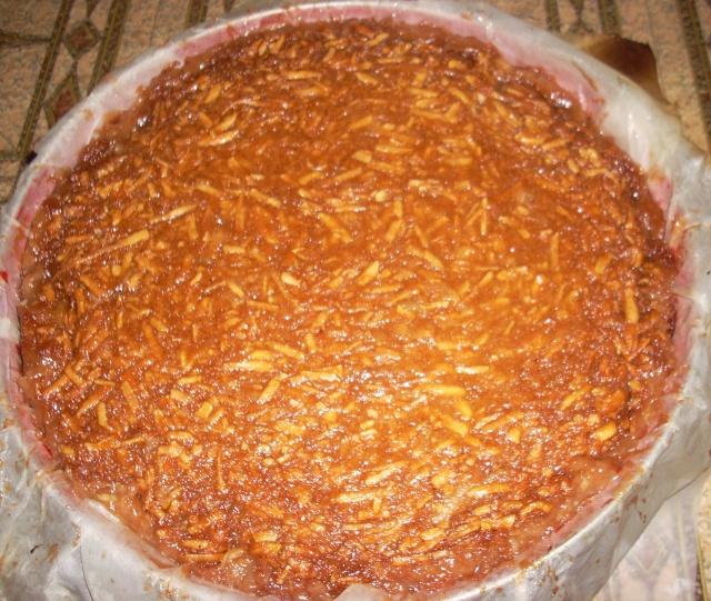 Dulciuri rapide,prajituri de frupt si de post si alte deserturi traditionale Tort_d12