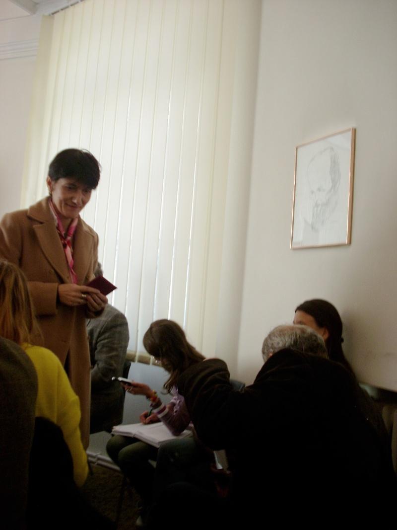 Premiile Filialei ieșene a Uniunii Scriitorilor din România -20 oct 2011 Us-ias17