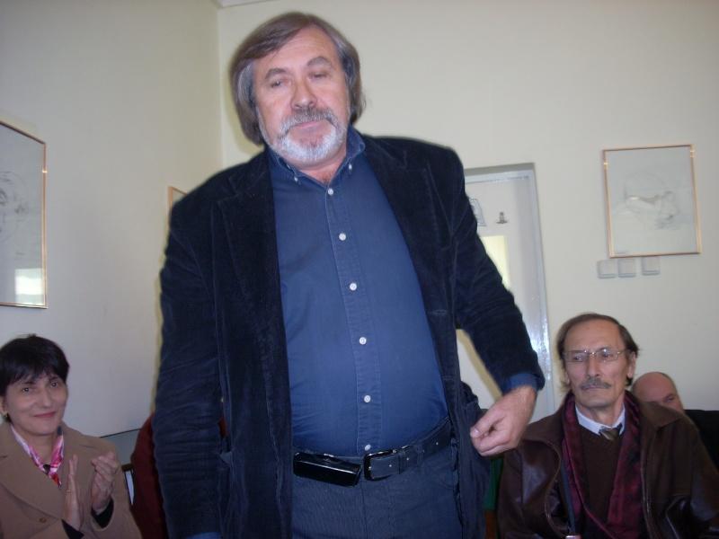 Premiile Filialei ieșene a Uniunii Scriitorilor din România -20 oct 2011 Us-ias19