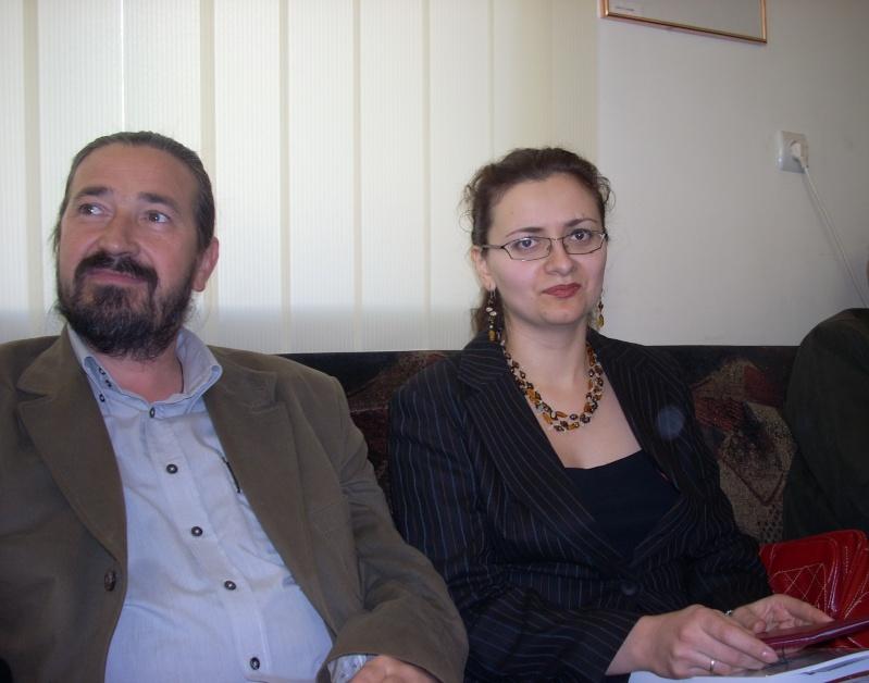 Premiile Filialei ieșene a Uniunii Scriitorilor din România -20 oct 2011 Us-ias20