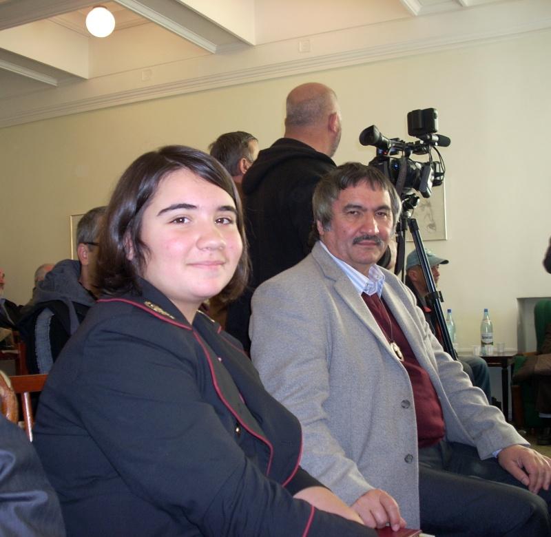 Premiile Filialei ieșene a Uniunii Scriitorilor din România -20 oct 2011 Us-ias21