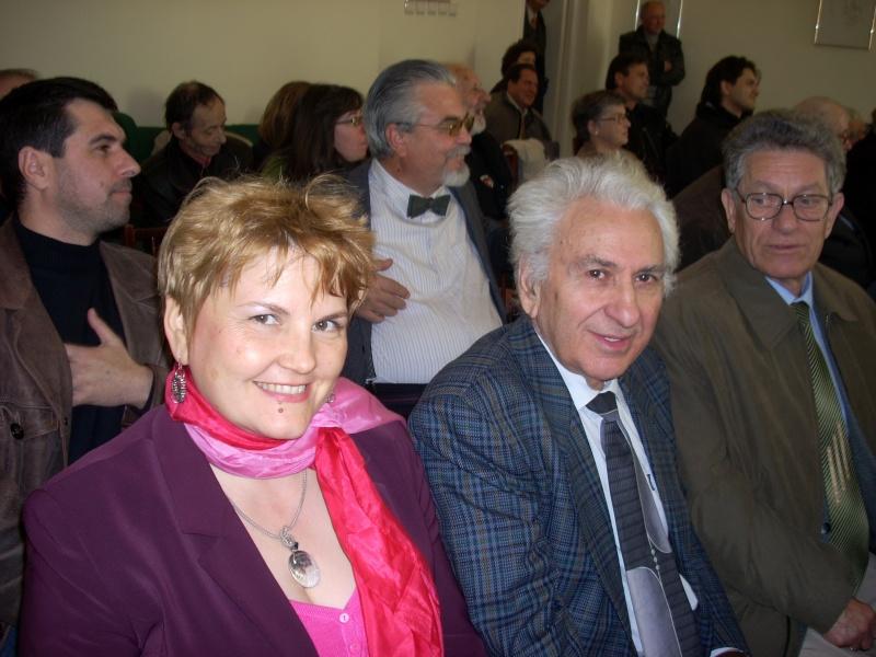 Premiile Filialei ieșene a Uniunii Scriitorilor din România -20 oct 2011 Us-ias26