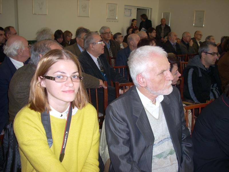 Premiile Filialei ieșene a Uniunii Scriitorilor din România -20 oct 2011 Us-ias27