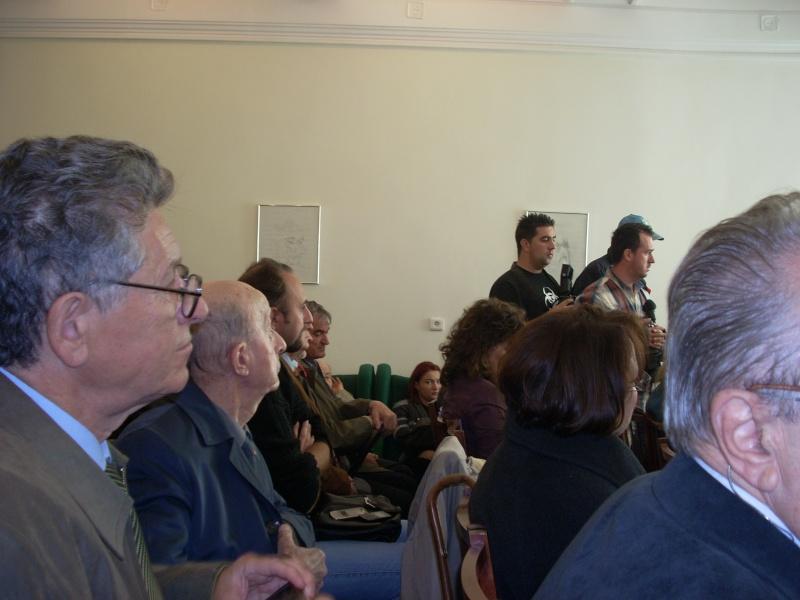 Premiile Filialei ieșene a Uniunii Scriitorilor din România -20 oct 2011 Us-ias29