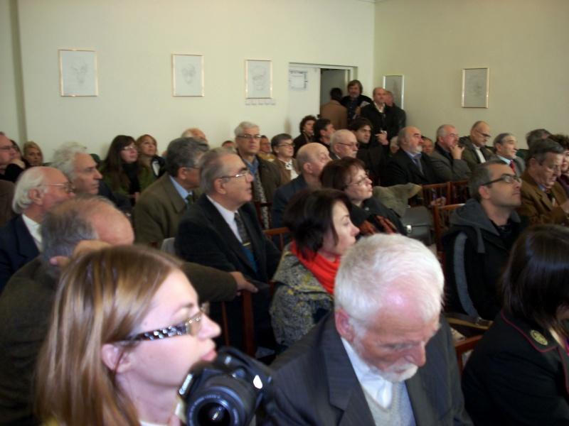 Premiile Filialei ieșene a Uniunii Scriitorilor din România -20 oct 2011 Us-ias32