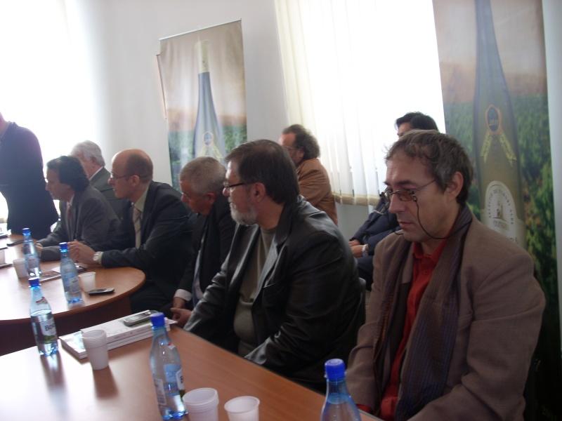 Premiile Filialei ieșene a Uniunii Scriitorilor din România -20 oct 2011 Us-ias34