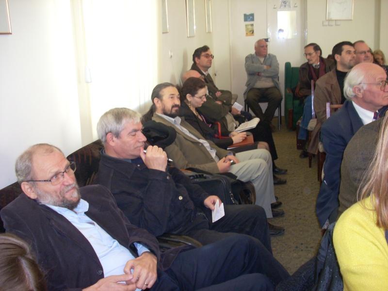 Premiile Filialei ieșene a Uniunii Scriitorilor din România -20 oct 2011 Us-ias35