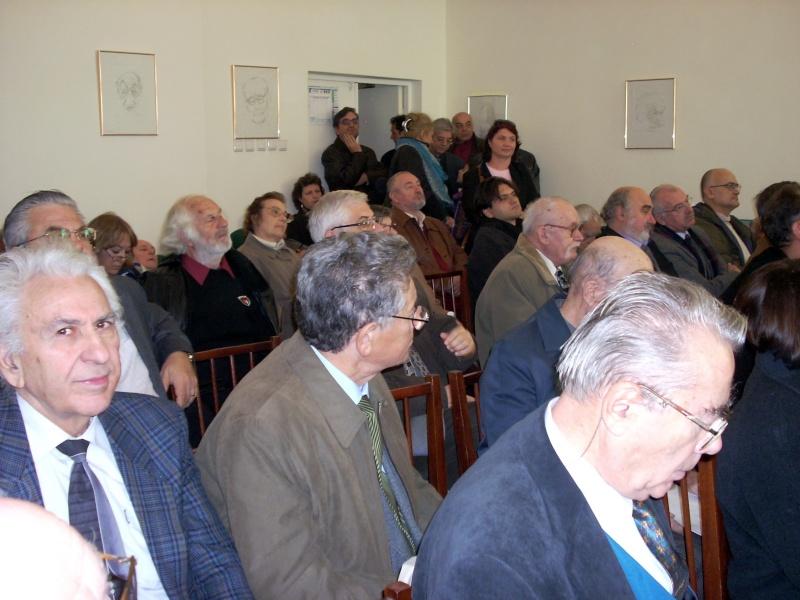 Premiile Filialei ieșene a Uniunii Scriitorilor din România -20 oct 2011 Us-ias36