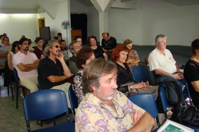 """07 iulie 2011-Sedinta a XV-a A Cenaclului U.P.-Lansare de carte-""""Răscrucea Destinului""""-Vasilica Ilie  Vasili13"""