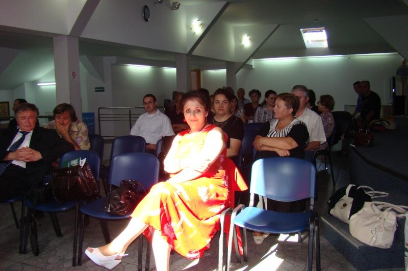 """07 iulie 2011-Sedinta a XV-a A Cenaclului U.P.-Lansare de carte-""""Răscrucea Destinului""""-Vasilica Ilie  Vasili17"""