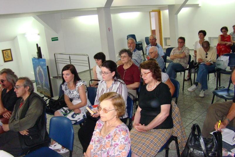 """07 iulie 2011-Sedinta a XV-a A Cenaclului U.P.-Lansare de carte-""""Răscrucea Destinului""""-Vasilica Ilie  Vasili21"""