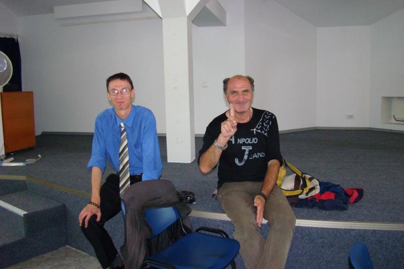 """07 iulie 2011-Sedinta a XV-a A Cenaclului U.P.-Lansare de carte-""""Răscrucea Destinului""""-Vasilica Ilie  Vasili38"""