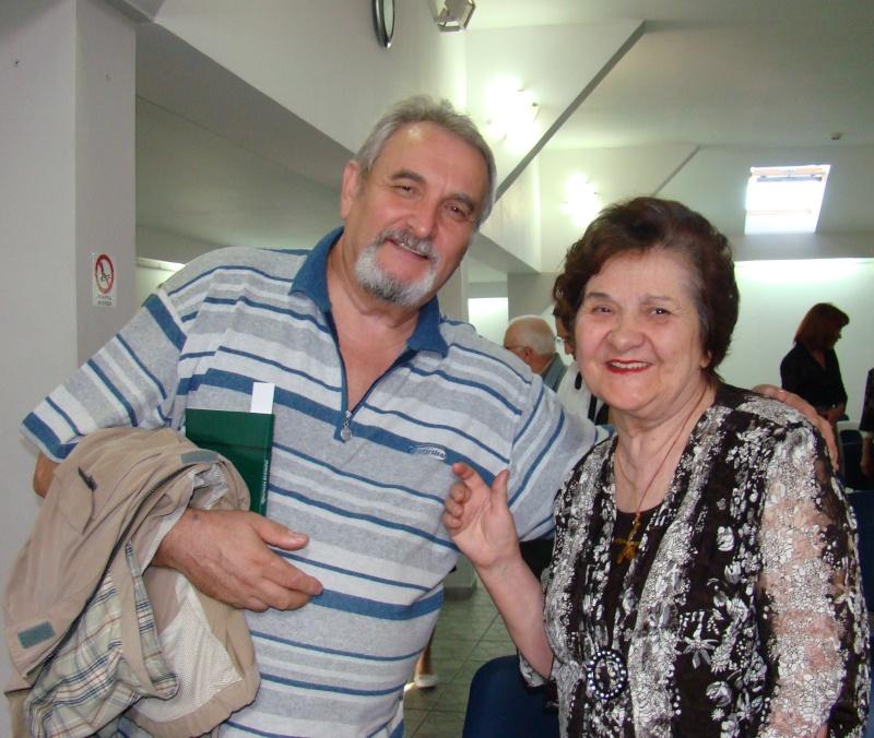 """07 iulie 2011-Sedinta a XV-a A Cenaclului U.P.-Lansare de carte-""""Răscrucea Destinului""""-Vasilica Ilie  Vasili44"""