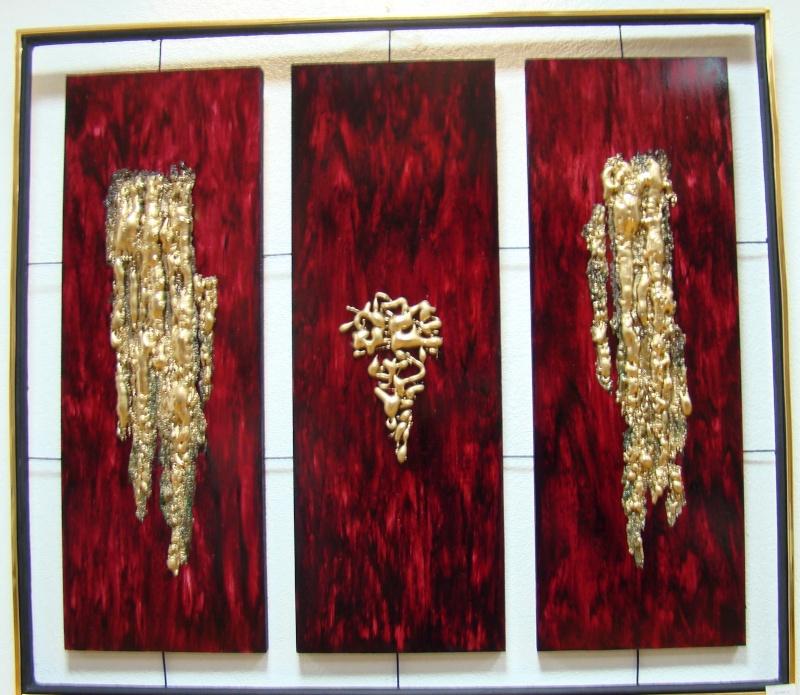Vernisajul expoziţiei de pictură ART D`ECHO - autor-Liliana Nastas Brătescu-07 dec 2011 Verni189