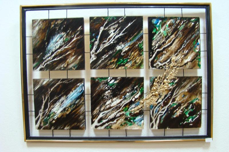 Vernisajul expoziţiei de pictură ART D`ECHO - autor-Liliana Nastas Brătescu-07 dec 2011 Verni191