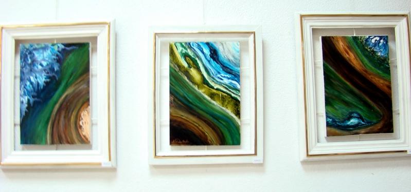 Vernisajul expoziţiei de pictură ART D`ECHO - autor-Liliana Nastas Brătescu-07 dec 2011 Verni198