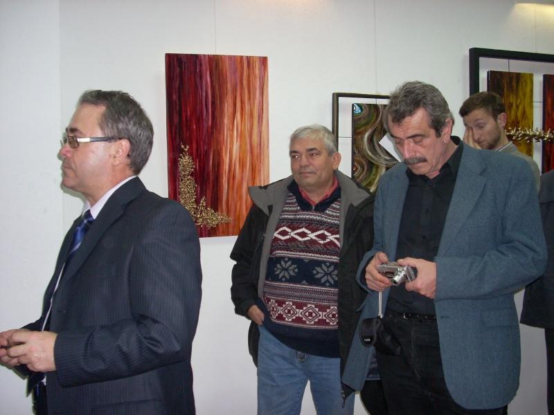Vernisajul expoziţiei de pictură ART D`ECHO - autor-Liliana Nastas Brătescu-07 dec 2011 Verni216