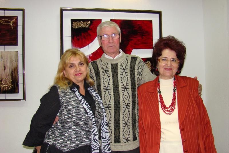 Vernisajul expoziţiei de pictură ART D`ECHO - autor-Liliana Nastas Brătescu-07 dec 2011 Verni221