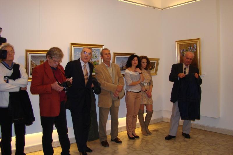 Mihai Coţovanu-Artă întru desăvârşire-10 octombrie 2011 Vernis53