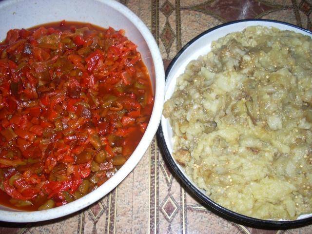 Muraturi in otet si in saramura-alte preparate(conserve din legume) pentru iarna Zacusc12