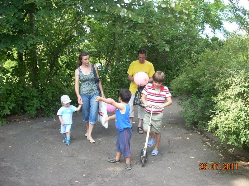 O familie fericita-familia Apetroaie-azi Tudorel a implinit 9 ani. Ziua_l54