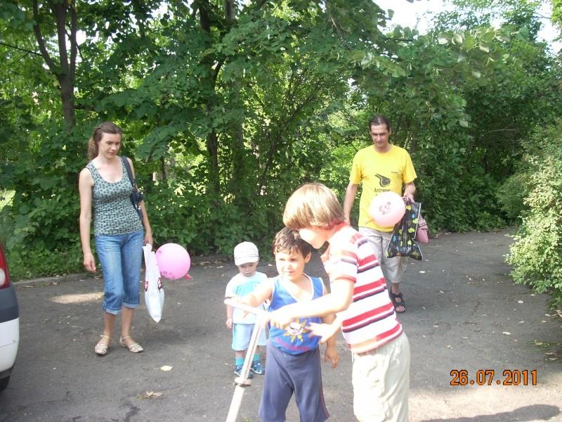 O familie fericita-familia Apetroaie-azi Tudorel a implinit 9 ani. Ziua_l55