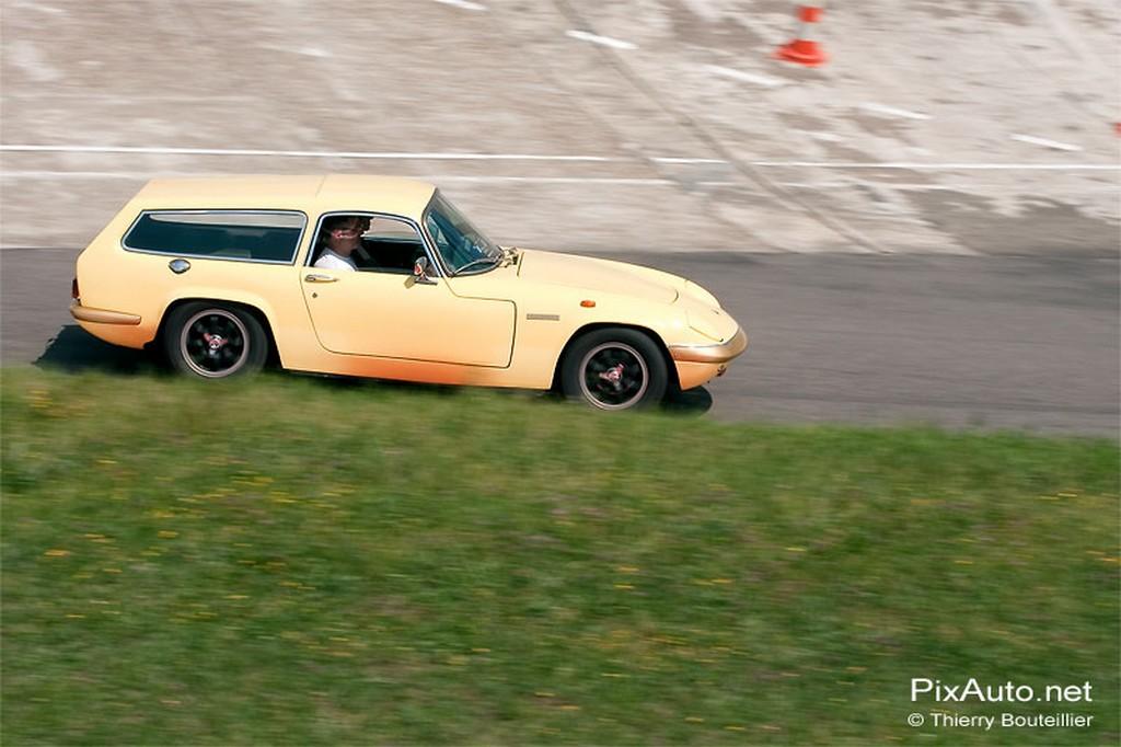 """Lotus Elan """"shooting brake"""" Lll10"""
