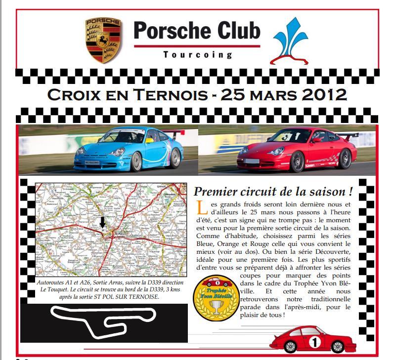 [25 mars 2012] Photos Porsche 911 Club Tourcoing Tp10