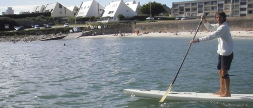Downwind en pays de Lorient Runtal13