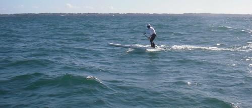 Downwind en pays de Lorient Runtal16