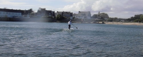 Downwind en pays de Lorient Runtal17
