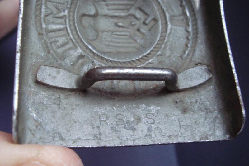 Vos boucles allemandes Heer/luft/KM/SS/HJ Dsc06762